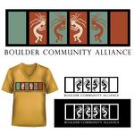 Boulder Community Alliance Logo - Entry #32