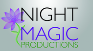 Night Magic Productions Logo - Entry #3