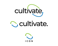 cultivate. Logo - Entry #103