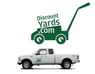 DiscountYards.com Logo - Entry #93