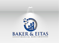 Baker & Eitas Financial Services Logo - Entry #190