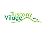 Tuscany Village Logo - Entry #19