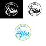 Atlas Logo - Entry #22