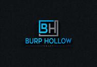 Burp Hollow Craft  Logo - Entry #60