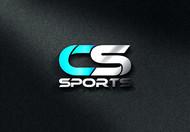 CS Sports Logo - Entry #371