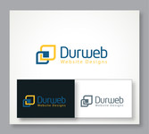 Durweb Website Designs Logo - Entry #151