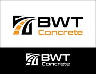 BWT Concrete Logo - Entry #294