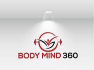 Body Mind 360 Logo - Entry #64