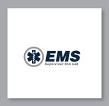 EMS Supervisor Sim Lab Logo - Entry #82