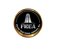 Florida Real Estate Advisors, Inc.  (FREA) Logo - Entry #52