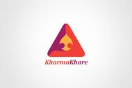 KharmaKhare Logo - Entry #297