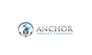 Anchor Private Planning Logo - Entry #113