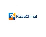 KaaaChing! Logo - Entry #95