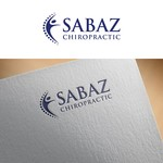 Sabaz Family Chiropractic or Sabaz Chiropractic Logo - Entry #98