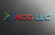 ACG LLC Logo - Entry #302
