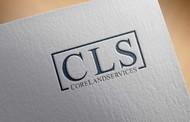 CLS Core Land Services Logo - Entry #261