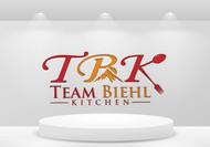 Team Biehl Kitchen Logo - Entry #140