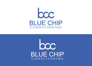 Blue Chip Conditioning Logo - Entry #54