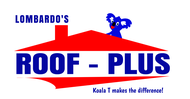 Roof Plus Logo - Entry #217