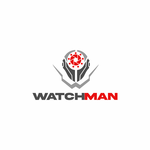 Watchman Surveillance Logo - Entry #170