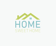 Home Sweet Home  Logo - Entry #97