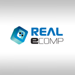 New nationwide real estate and community website Logo - Entry #28
