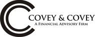Covey & Covey A Financial Advisory Firm Logo - Entry #117