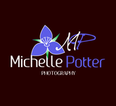 Michelle Potter Photography Logo - Entry #58
