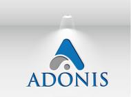Adonis Logo - Entry #105