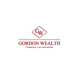 Gordon Wealth Logo - Entry #35