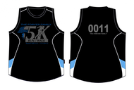 The Forever Family 5K Logo - Entry #22