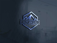 Empowered Financial Strategies Logo - Entry #153
