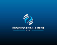 Business Enablement, LLC Logo - Entry #318