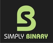 Simply Binary Logo - Entry #67