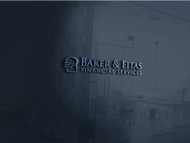 Baker & Eitas Financial Services Logo - Entry #506
