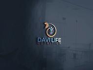 Davi Life Nutrition Logo - Entry #617