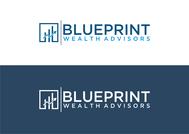 Blueprint Wealth Advisors Logo - Entry #39