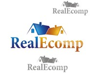 New nationwide real estate and community website Logo - Entry #4