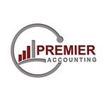 Premier Accounting Logo - Entry #87