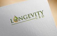 Longevity CBD Logo - Entry #6