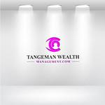 Tangemanwealthmanagement.com Logo - Entry #104