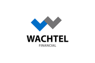 Wachtel Financial Logo - Entry #193