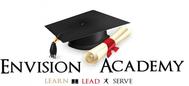Envision Academy Logo - Entry #55