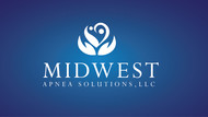 Midwest Apnea Solutions, LLC Logo - Entry #80
