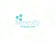 """Logo for a new """"high end"""" spa & salon with an emphasis on being natural - Entry #174"""