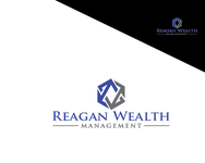 Reagan Wealth Management Logo - Entry #403