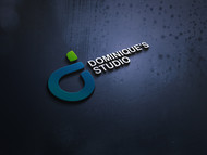 Dominique's Studio Logo - Entry #231