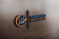 Sanford Krilov Financial       (Sanford is my 1st name & Krilov is my last name) Logo - Entry #260