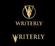Writerly Logo - Entry #214