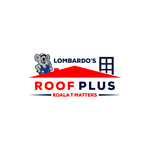 Roof Plus Logo - Entry #225